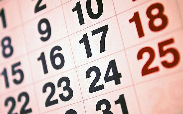 Форекс календарь праздников и банковских выходных