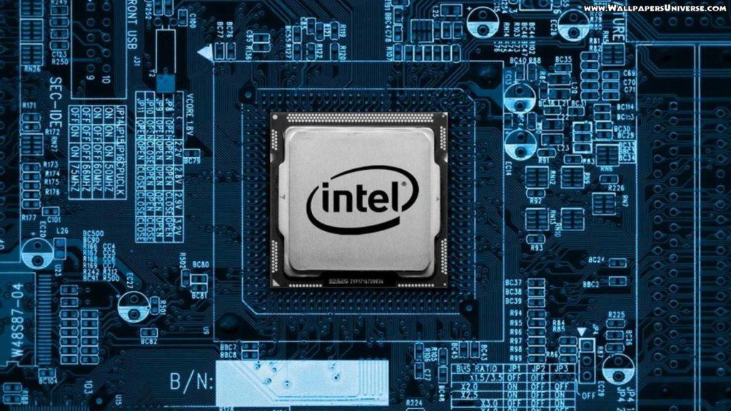 Chippin' Away at Intel (INTC)