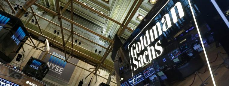 Goldman Sachs (GS) – Wall Street Weak?