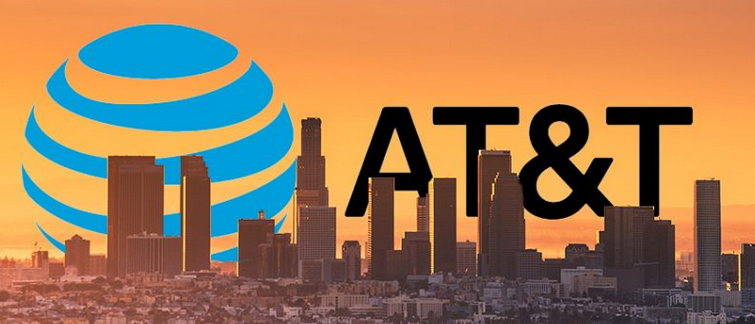 AT&T (T) Coverage