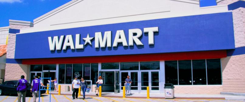 Walmart (WMT): Mind the Gap