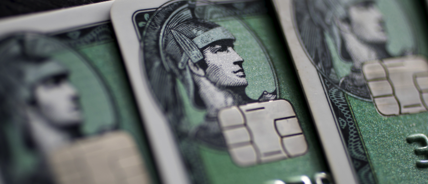 American Express (AXP) – Is Credit Due?
