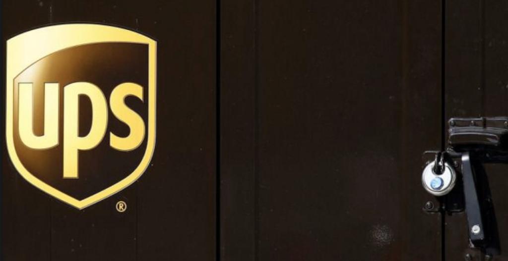UPS – Fade Q4 Earnings, Buy China Tariff Deadline