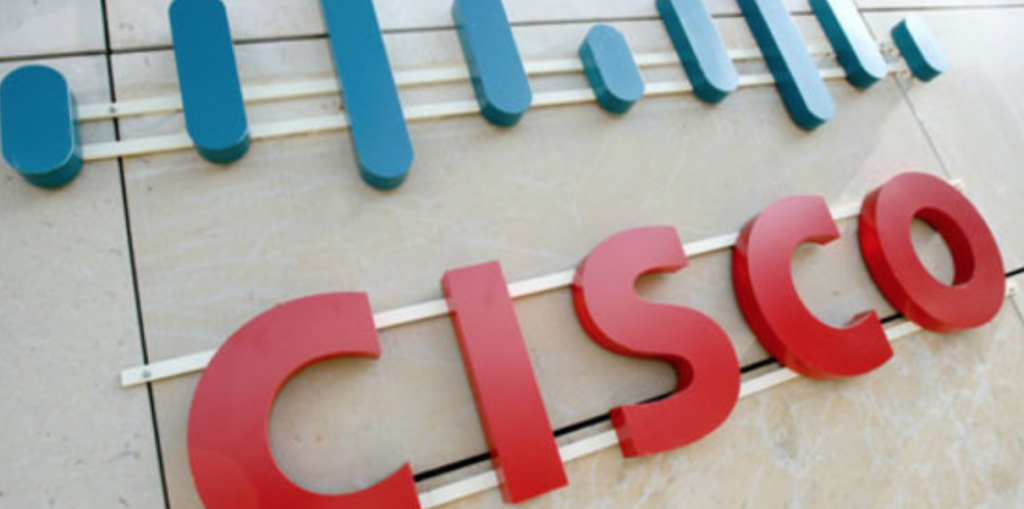 Cisco Systems (CSCO) – Canary Meet Coal Mine?