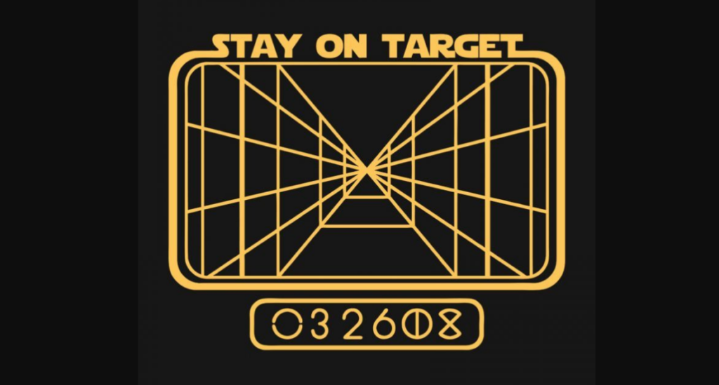 Stay on Target (TGT)