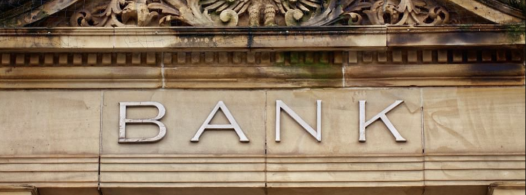 Bank Shot (XLF)