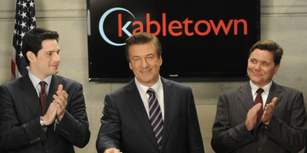 KableTown's Stock Will Rise High – CMCSA