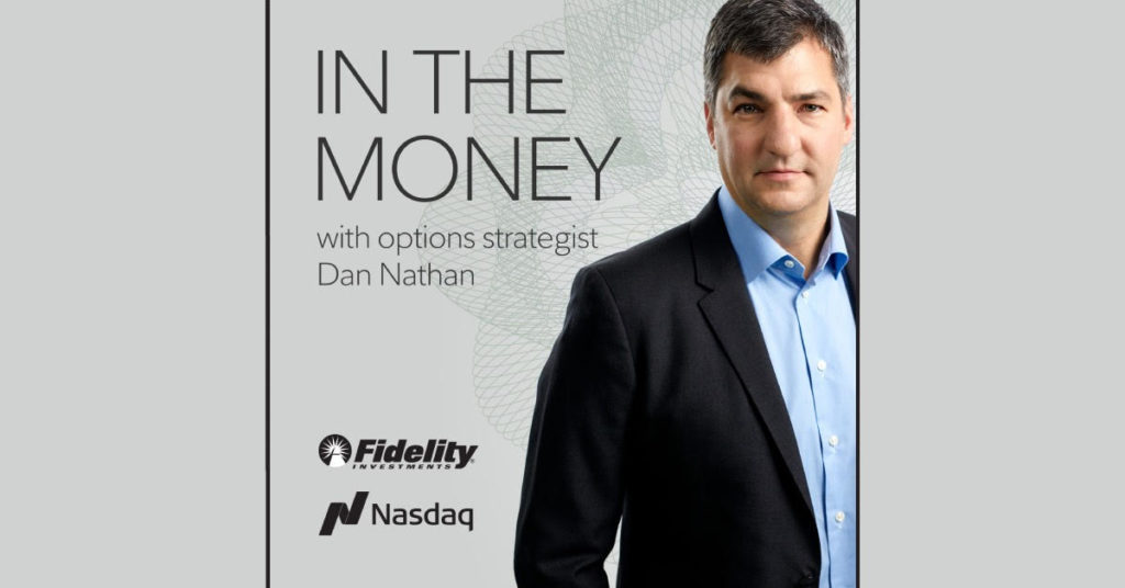 In The Money with Fidelity Investments: QQQ, SPOT, IBM, TSLA