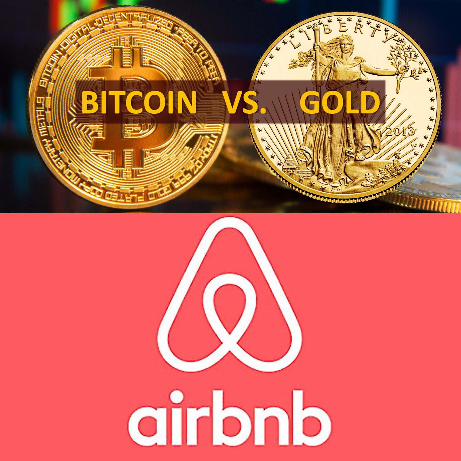 In The Money with Fidelity Investments: BTC, GLD, ABNB