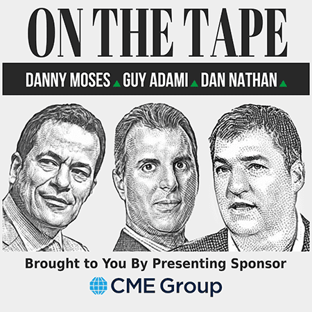 On The Tape Podcast – Didi to Doughnuts and an Interview with Meredith Whitney