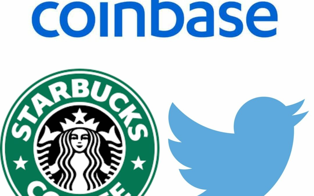 In The Money with Fidelity Investments: QQQ, COIN, SBUX, TWTR