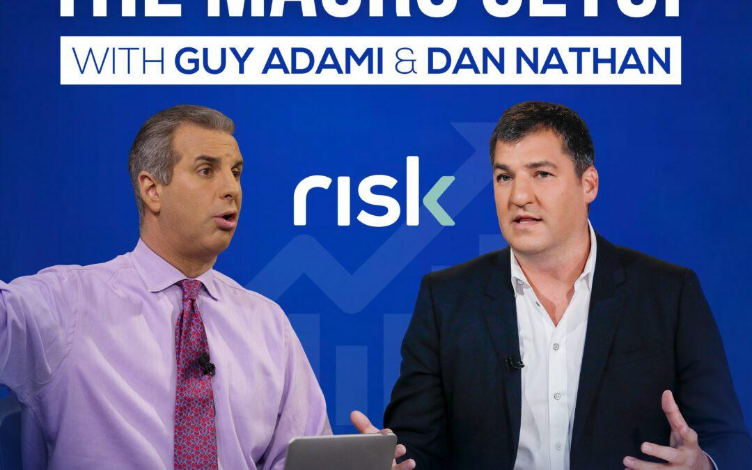 The Macro Setup with Guy & Dan – Earnings, Rates & Data