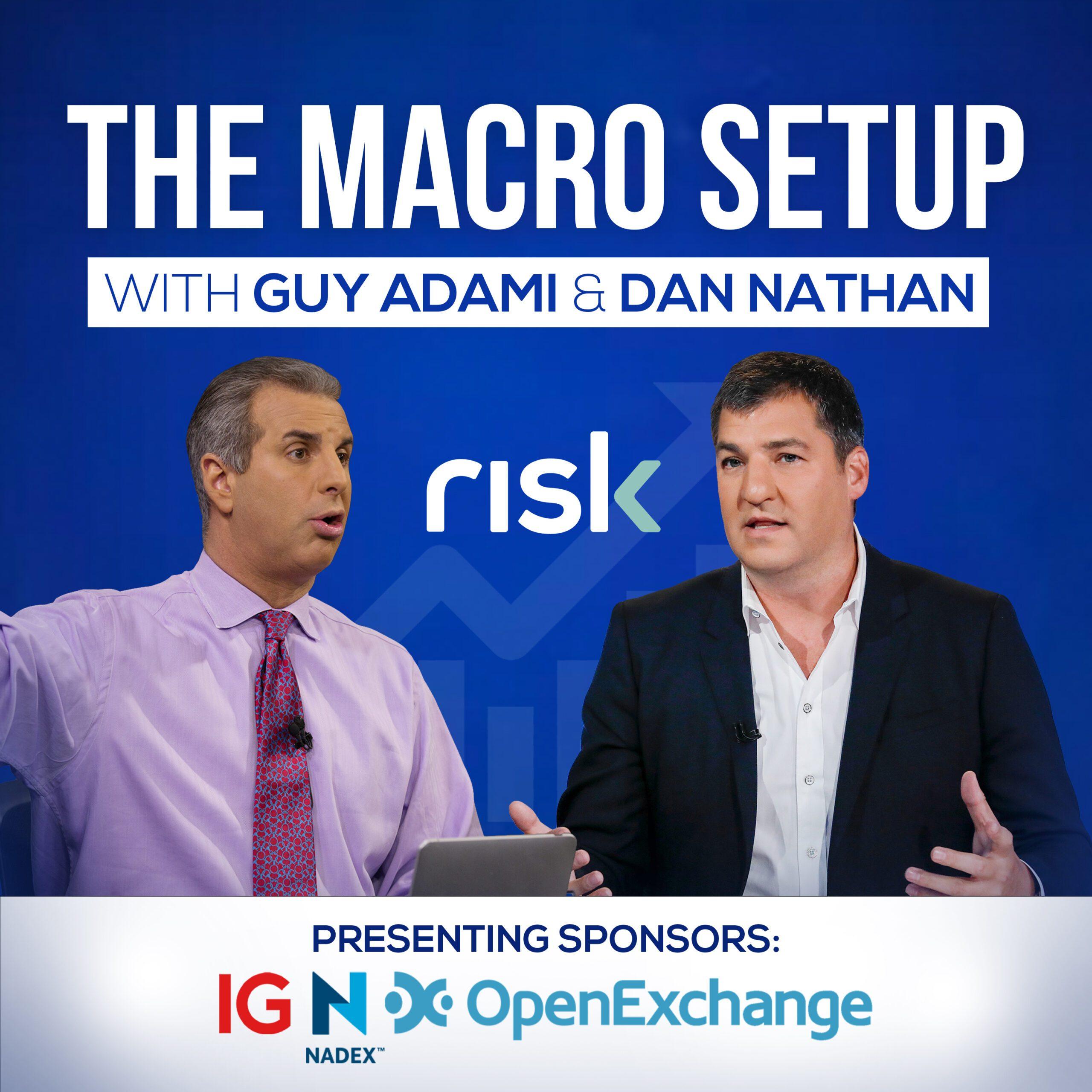 Risk Reversal - The Macro Setup
