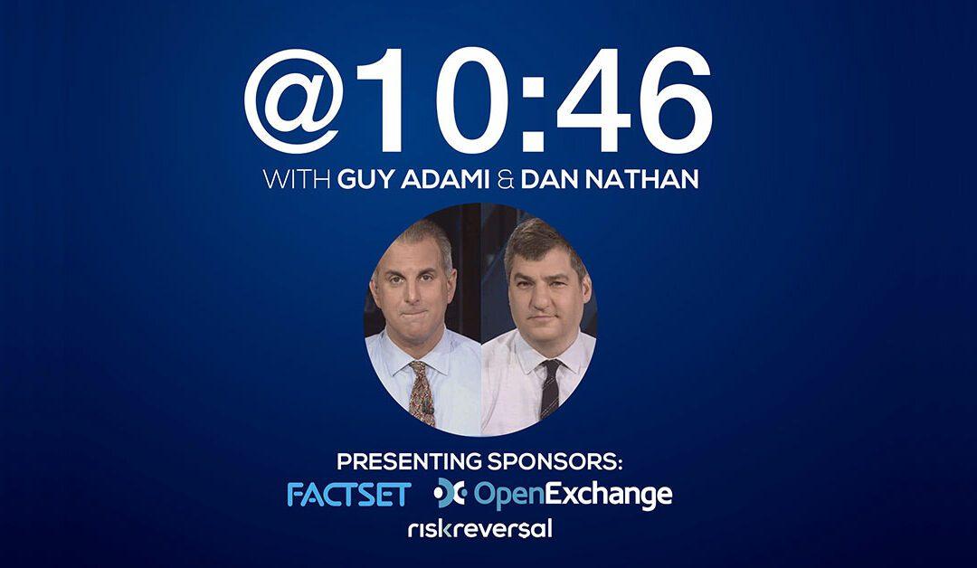 NEW: @10:46 with Guy & Dan – SPX, QQQ, SQ, WMT