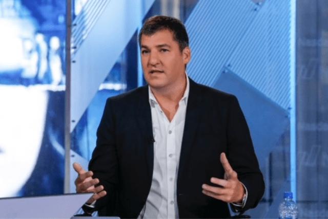 Risk Reversal Founder - Dan Nathan