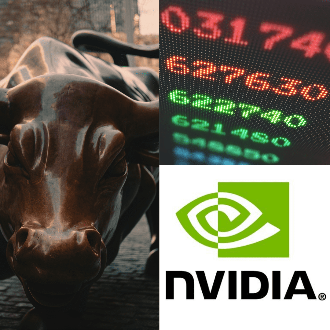 In The Money with Fidelity Investments: DIA, IYT, NVDA, GLD