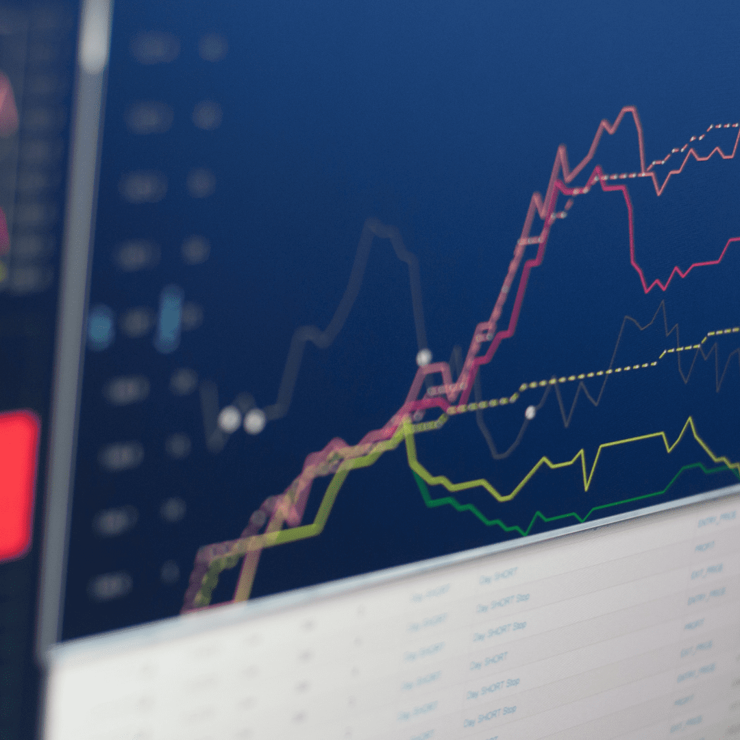 The Macro Setup with Guy & Dan – Market Breadth, Delta Lockdowns, Data