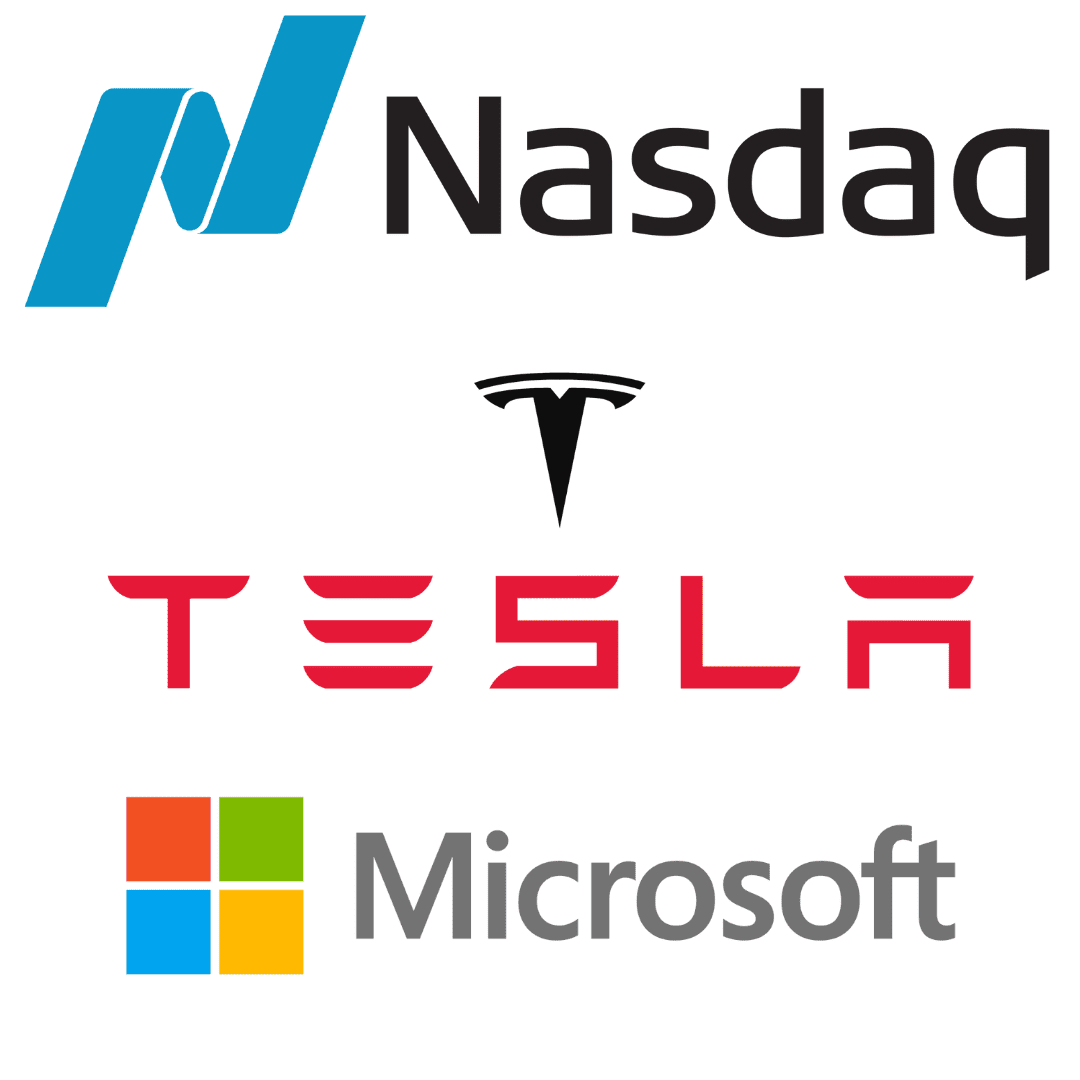 In The Money with Fidelity Investments: NDX, MSFT, TSLA, IYT