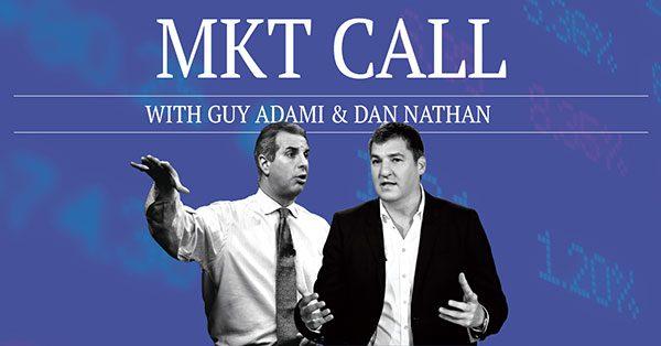 Risk Reversal - MKT Call podcast